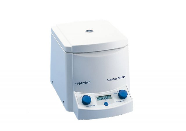 The Centrifuge 5415 D is the successor of a legend. It can be found in almost every laboratory and is a workhorse in continuous operation. ||