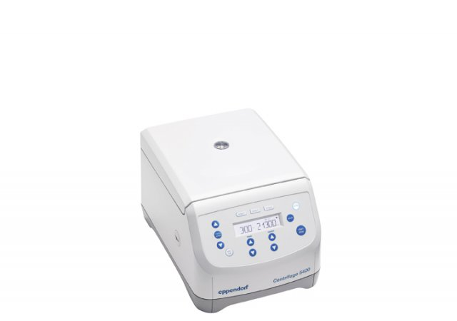 The new eppendorf centrifuge 5420 is predestined for all modern molecular biology applications. The soft one-finger closure for ergonomic operations offers maximum comfort.||