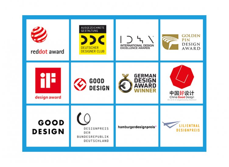 Koop industrial design koop industrial design for Industrial design news